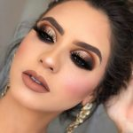 Make-Up Winter immagini